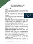 Comprehensive Academic C.v.resume Sotirovic 2017