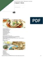 Paté de Pollo Fácil - David de Jorge