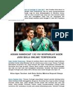 Info Prediksi Bola Rusia vs Portugal 21 Juni 2017