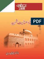 Shah Inayat Shaheed by Shah M Marri