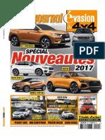 Auto-Journal 4x4 N.80