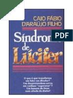 23352155 Sindrome de Lucifer Caio Fabio