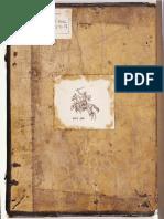 El poema de Mio Cid manuscrito.pdf