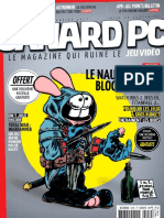 Canard PC 15 Janvier 2017