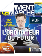 Comment CA Marche N.83