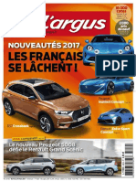 Largus N4504 Du 16 Au 29 Mars 2017