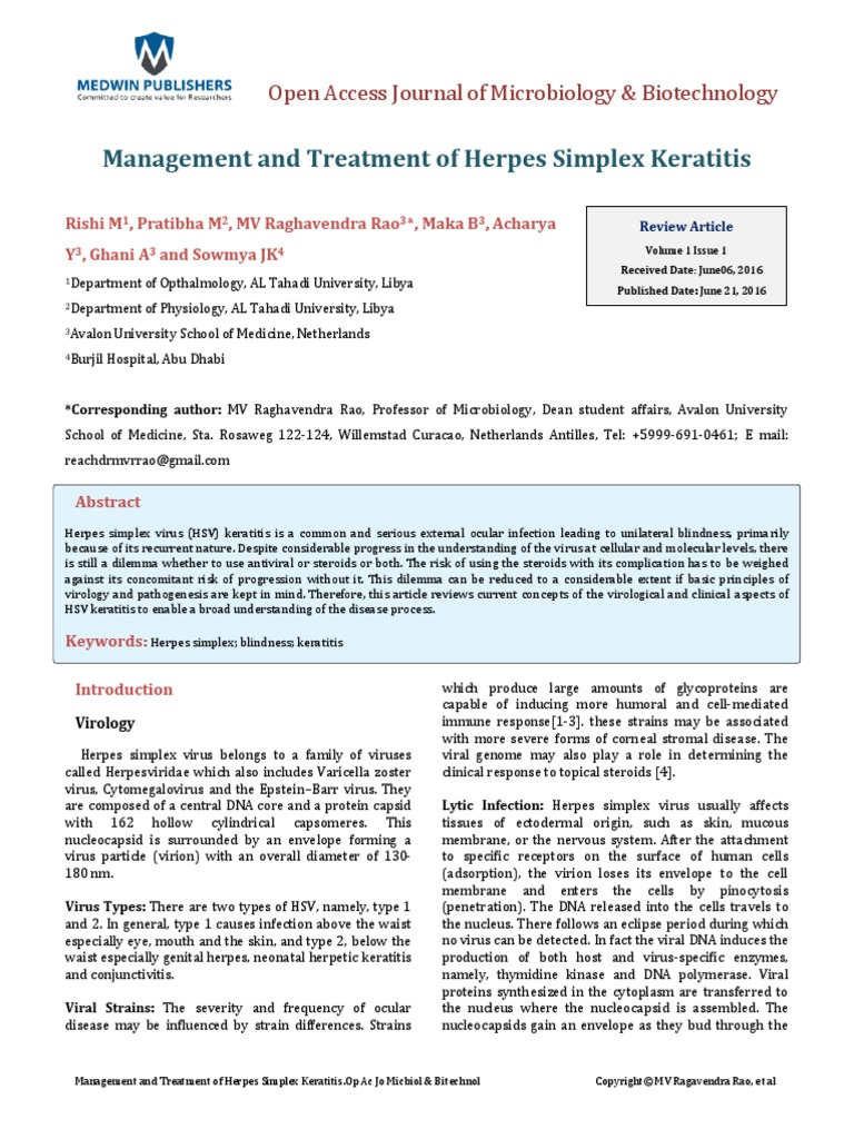 Management   Immunology (7 views)