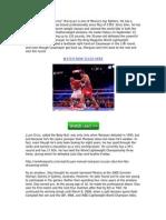 Marquez vs Diaz Live HBO Streaming Online