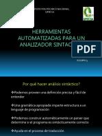 ANALIZADOR SINTACTICO.pptx