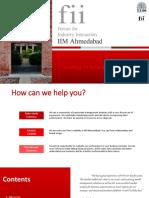 IIM Ahmedabad FII.pdf
