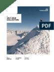 Ternua Catálogo 2017-2018 en español. Trekking, montaña, escalada, skimo, trail running y más