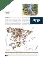 Atlas de las aves reproductoras en España