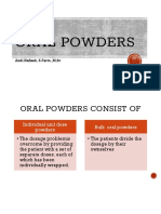 Oral Powders.pptx