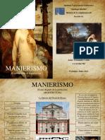 manierismo-