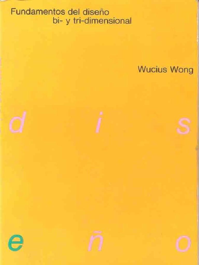 Fundamentos Del Diseño Wucius Wong Pdf