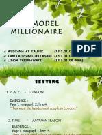 The Model Millionaiire Tempus Itc