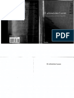 Miller - El ultimísimo Lacan.pdf