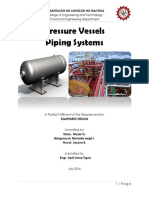 ES_Pressure Vessels and Piping System