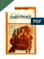 Carta a Un Joven Pintor Herbert Read