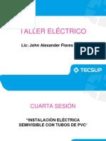 instalacinelctricasemivisiblecontubosdepvc-120928155001-phpapp01
