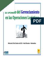 CALOG-CEDOL-TercerizacionEL DESAFIO DEL GERENCIAMIENTO EN AS OPERACIONES LOGISTICAS.pdf