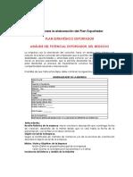 Guia Para La Elaboración de Un Plan Exportador