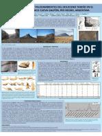 Micromamiferos y paleoambientes del Holoceno Tardio en Cueva Galpón (póster).pdf