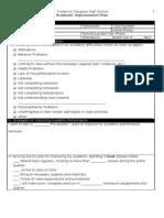 Academic+Improvement+Plan