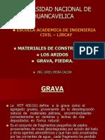 Clase 05(Aridos -02)