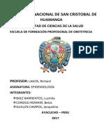 Epidemiologia Salud Publica Final