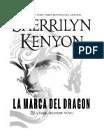 La Marca Del Dragón GSM Of