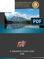 5. Hepatitele cronice virale - VHB.ppt