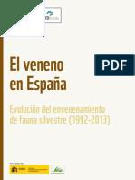 Veneno En España 2016