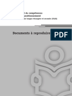 5 Documents a Reproduire