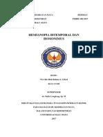 Referat_Hemianopia Bitemporal Dan Homonimus