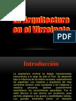 Arquitectura Virreynato 1226436021158301 9