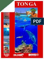 Tonga Brochure