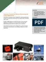 En Datasheet STD32