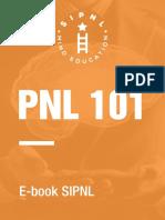 PNL 101 - Course (curso)