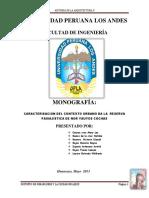 Huaquis - Miraflores
