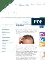 Seborrea, caída del cabello por excesiva producción de grasa - SyM.pdf