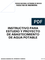 UNAM abastecimiento de agua potable.pdf