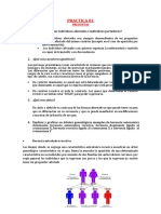 LABORATORIO GENETICA Practica 01