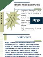 direccion-administrtiva-mayo-25.ppt