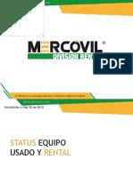 Plantilla Rental Sep 30 2015