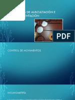 MÓDULO IV Parte 4 -2 Instrumentacion