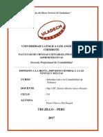 Contab Tributos Resol 08877 - 3-2012- Examen - Elsi-flores