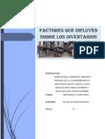 FActores-Inventarios