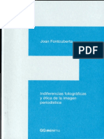 FONTCUBERTA, Joan. INDIFERENCIAS FOTOGRAFICAS.pdf