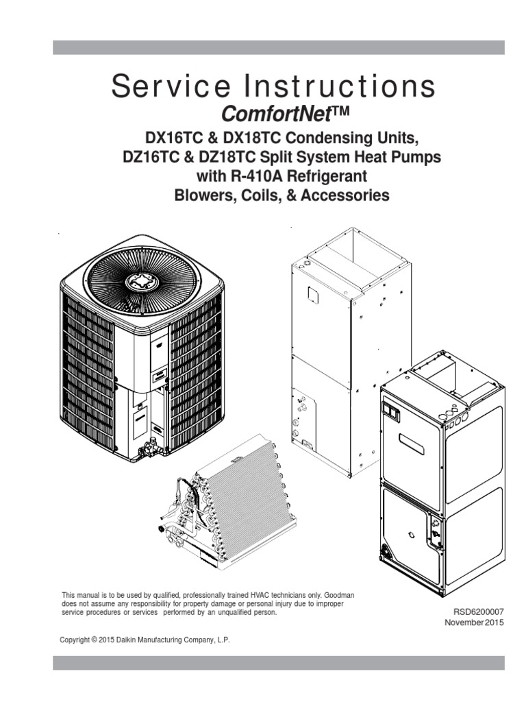 Air Handlers Service Instructions | Thermostat | Gas Compressor on air handler suspension, air handler starter, air handler parts diagram, air handler exhaust, air handler relay, air handler brake, air handling unit diagram, air handler ladder diagram, air handler exploded view, air handler blower fan, air handler specifications, air handler heater, air handler door, air handler power supply, residential air handler diagram, air handler flow diagram, air handler radiator, air purifier wiring diagram, air handler electrical wiring, air flow wiring diagram,